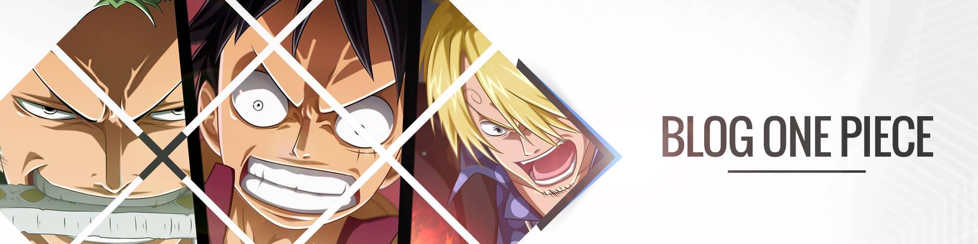 Blog One Piece
